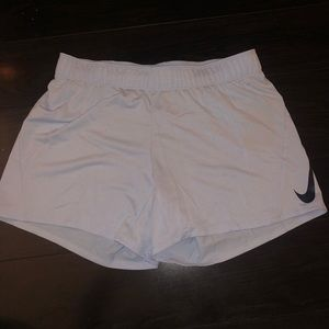 NTW nike shorts